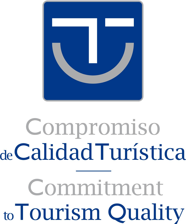 logo_SICTED Compromiso de Calidad Turística